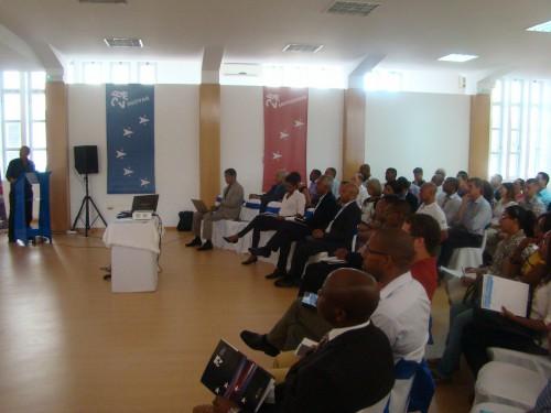 CCB recebe PM de Cabo Verde em Mindelo