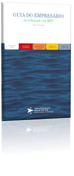 Guia do Empresário na Tributação em IRPC