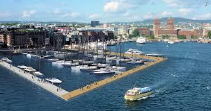 Missão de prospeção do Reino da Noruega