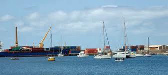 Greve das Alfândegas de Cabo Verde