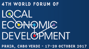 Cabo Verde – Anfitrião do 4º Fórum Mundial de DEL