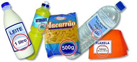 IGQPI prepara DL para produtos pré-embalados