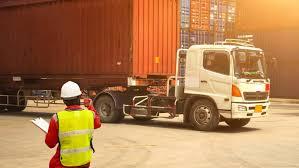 DNRE inspeciona transporte de mercadorias em circulação
