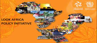 Missão Empresarial a Nigéria – Paquistão